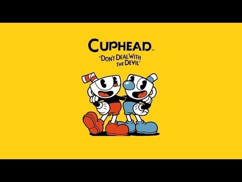 Cuphead - Closing Credits +  Lyrics video
