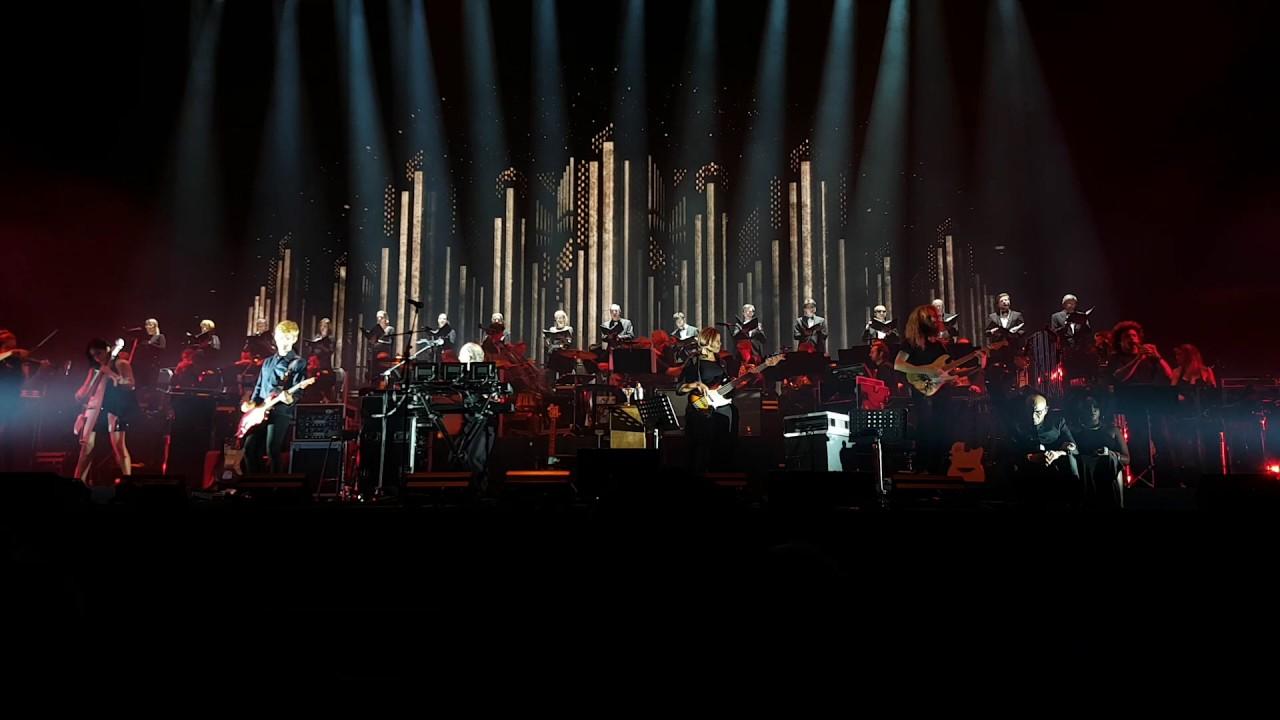 Dune Official Soundtrack   Paul's Dream – Hans Zimmer   WaterTower