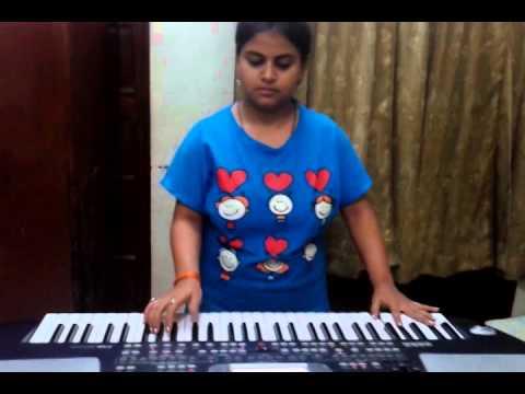 Instrumental Dil Kya Kare Jab Kisi Ko