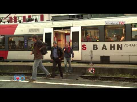 14. Januar - Liechtenstein in 100 Sekunden