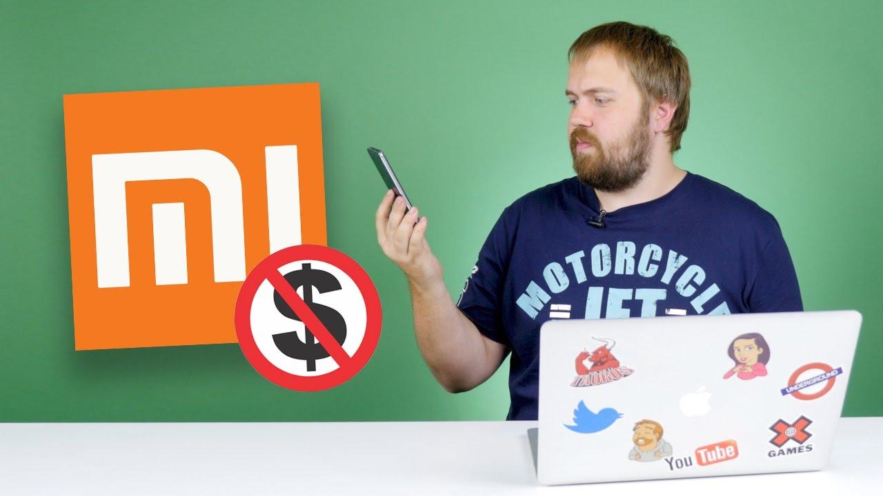 Дешевых Xiaomi больше не будет?