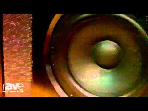 InfoComm 2015: Innovox Audio Highlights Flex Synergy Modular Loudspeaker System