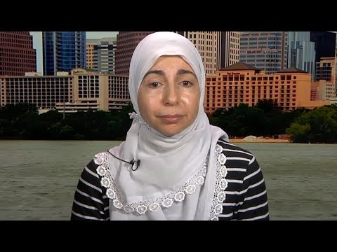 Meet the Texas Speech Pathologist Who Lost School Job for Refusing to Sign Pro-Israel, Anti-BDS Oath