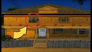 El Horripilante Misterio de la Casa de Cj - Gta Sa [Loquendo]