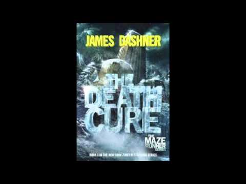 Book Reading! Book #1 of Series: The Death Cure form the Maze Runner Series