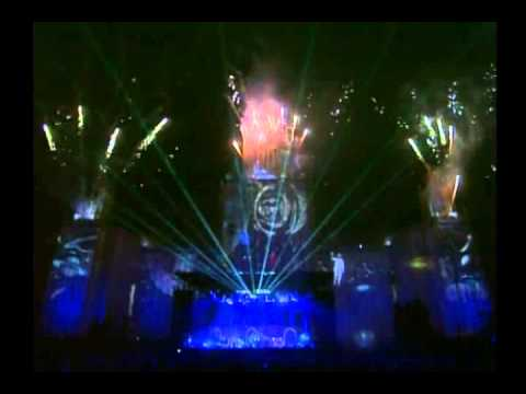 Jean-Michel Jarre Oxygene 7 (Live In Moscow)