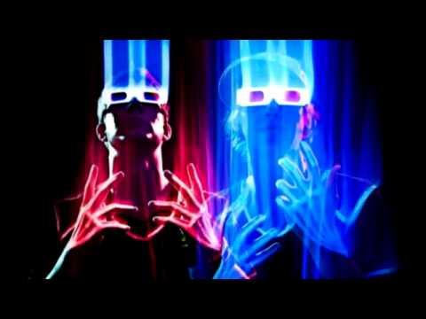 Laserkraft 3D vs. Swedish House Mafia - Nein Mann! (Giorno Bootleg Mix)
