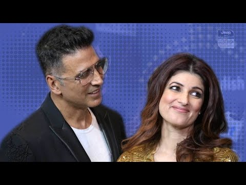Watch Twinkle Khanna's epic style takedown of Akshay Kumar Mp3