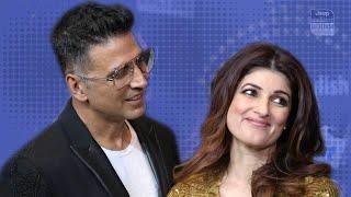 Watch Twinkle Khanna's epic style takedown of Akshay Kumar