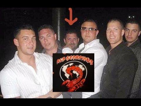 Mafia Scorpions