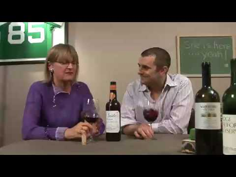 A Wine Tasting with Jancis Robinson - Episode #568