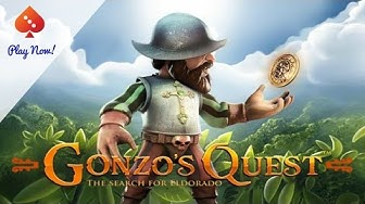 GONZO'S QUEST SLOT Tips – Play Slots For Fun - ZZZSlots
