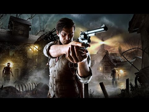 The Evil Within Full Game Walkthrough / Complete Walkthrough