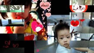 Wo de peng you zai Chung Hsing da xue