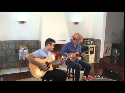 Abertura - Mais caminhos - Gabriel Guerra