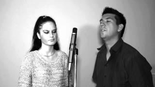 Adam Ďurica - Neľutujem cover by Ria and Majky
