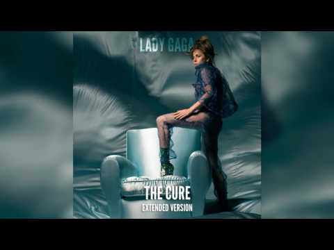 Lady Gaga - The Cure (Extended Version)