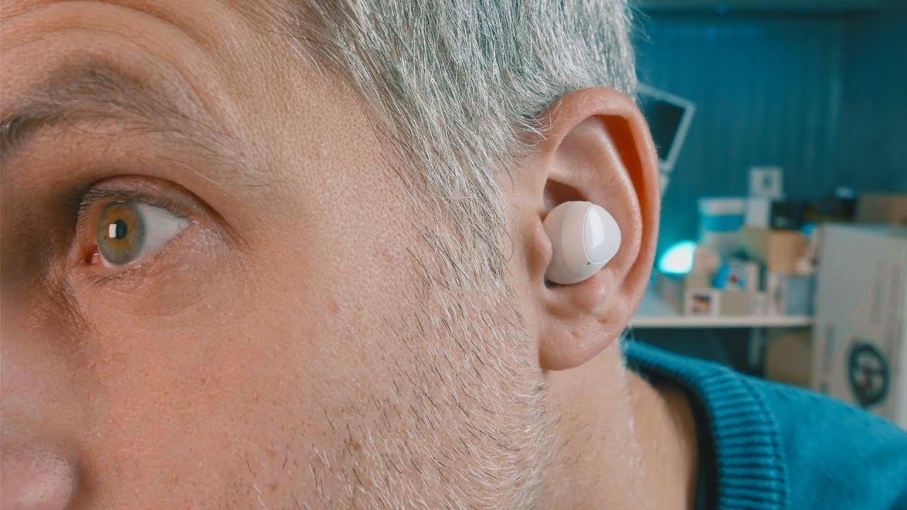 qualite sonore ecouteurs sans fil buds plus