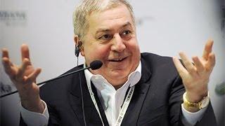 Гуцериев Михаил владелец  ОАО НК «РуссНефть» и ОАО «Русский Уголь»