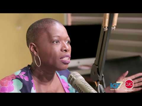#WOW Woman Of the Week - Jazz Vocalist, Vaughnette Bigford