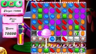 Candy Crush Saga Android Gameplay #15