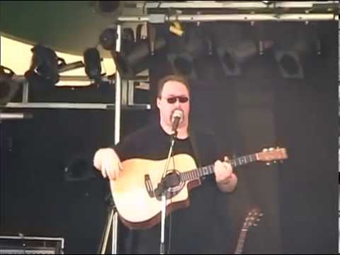 Sean Peever - The Luckiest Man - The Stewart Park Festival, Perth, July 15, 2005