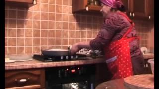 Осетинская национальная кухня