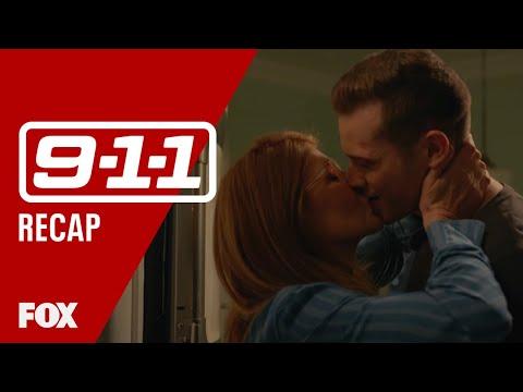 Rescue Recap: Creepy AF | Season 1 Ep. 7 | 9-1-1