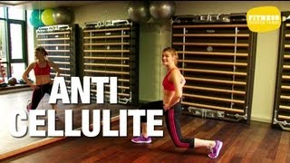 Fitness Master Class - Fitness Anti Cellulite