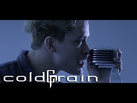 Coldrain - The War Is On (Official Music Video)