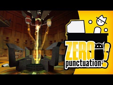 HALF-LIFE (Zero Punctuation)