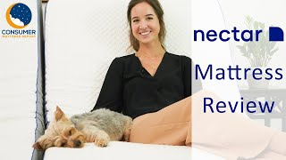 Nectar Mattress Review Reviews