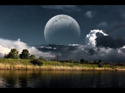 Moon Conspiracy Evidence:  Was The Moon Engineered?  - Rob Shelsky - Just Energy Radio 2016