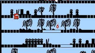 NES Longplay [764] Ninja Jajamaru Kun