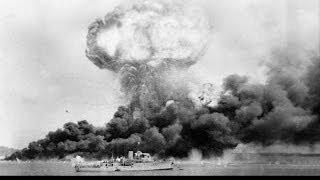 Bombing Of Darwin 72nd Anniversary, Northern Territory Australia 2014