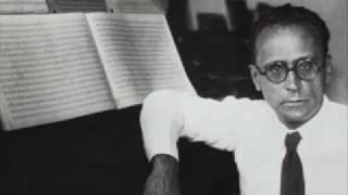 Anton Webern, Passacaglia op. 1