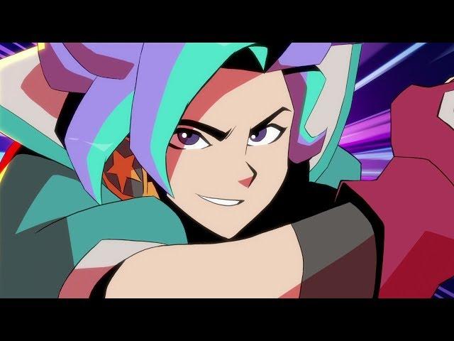 ULTRACOMBO   Tráiler animado de Arcadia 2019 - League of Legends