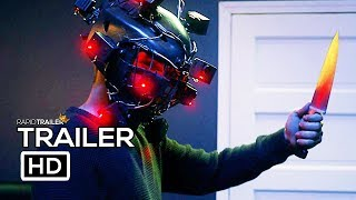 DO NOT REPLY Official Trailer (2020) Horror Movie HD