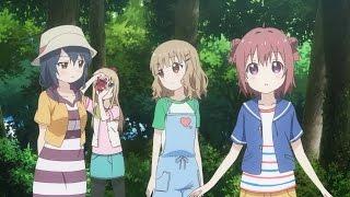 みんな、ゆるゆりの主人公・赤座あかりだよ! 今年の夏休みは、京子ちゃん、結衣ちゃん、ちなつちゃんたちとキャンプに行くんだぁ~。 今から...