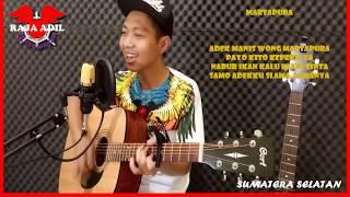 Lagu Kompilasi Menggunakan Nama Daerah Di Sumatera Selatan Kota Palembang Part 1 - 2 - 3