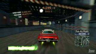 Burnout Paradise: The Ultimate Box PC Games Gameplay - Stunt Run