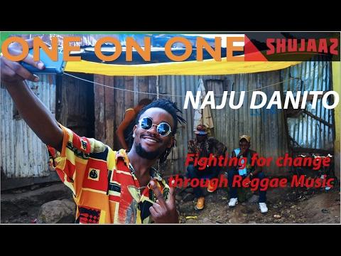 Download One on One na Naju Danito: kuchange society through Reggae Music