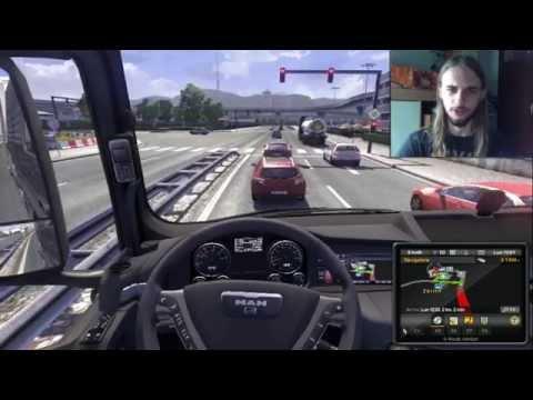 Come NON Guidare Un Camion - Euro Truck Simulator 2