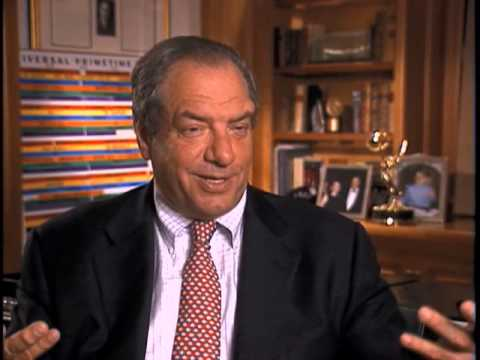 """Dick Wolf on the cultural impact of """"Miami Vice"""" - EMMYTVLEGENDS.ORG"""