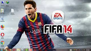[700 mb]  fifa 14 pc game download highly compressed  PC Full Version 2019 (part 1)