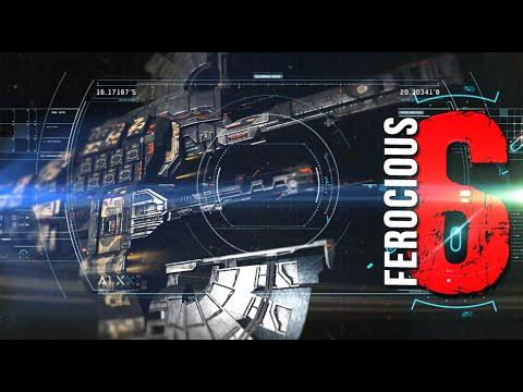 Ferocious 6 0
