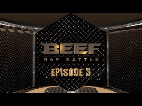 BEEF RAP BATTLE - EPS 3