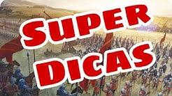 March of Empire | 6 Super Dicas