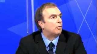 BBC QT - Peter Hitchens Hilarious