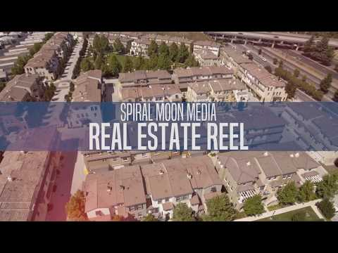 Silicon Valley Real Estate Videography & Video Production